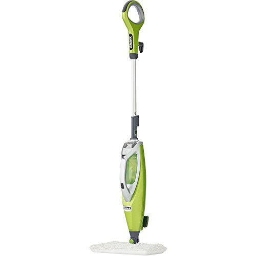 shark 2 in 1 vacuum and steam - 2
