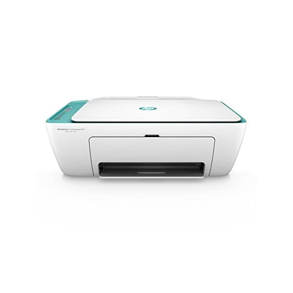 HP DeskJet 2677 All-in-One Printer (White) with Voice-Activated Printing (Works with Alexa and Google Assistant) 6