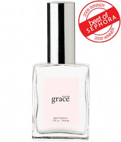 amazing grace | spray fragrance | philosophy