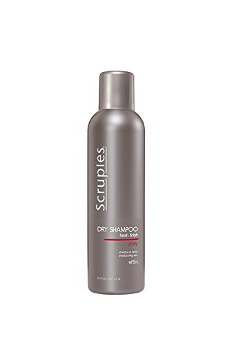 Scruples Dry Shampoo Fresh Finish Daily - 7.5 - Orlando Best Mall