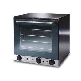 Horno Ventilador eléctrico profesional - con 4 placas - 2670 W ...