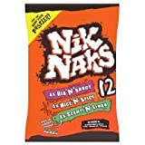 KP Nik Naks Variety 12 X 25G