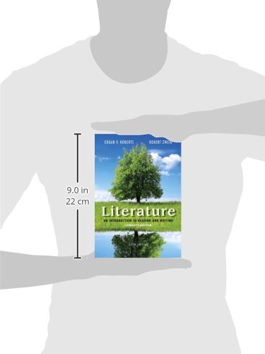 literature an introduction to reading and writing ebook Literature: an introduction to reading and writing, compact sixth edition is founded on the principles of writing about literature first, students learn how to engage deeply and critically with a broad selection of stories, poems, and plays.