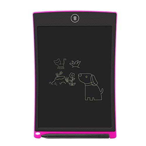 LCD Writing Tablet,Electronic Writing &Drawing Board Doodle Board,Sunany 8.5