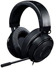 Razer Kraken Pro V2 - Oval Ear Cushions - Analog Gaming Headset for PC, Xbox One and Playstation 4, Black (Ren