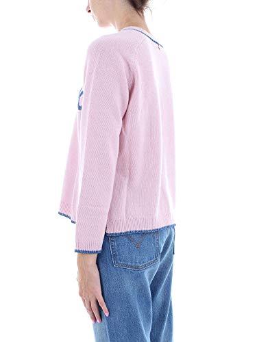 Nenette Mujer Jersey Madison0220 Lana Rosa qFgpqw