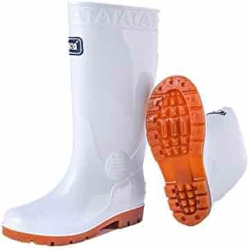 db6d583265bd7 Shopping coloing or Bon Soir - White - Rain Footwear - Outdoor ...