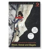 Blood Sweat & Bagels Climbing DVD