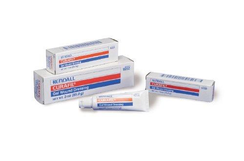 kendall gel wound dressing - 5
