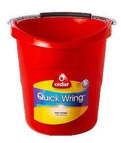 O Cedar Quick Ring Bucket