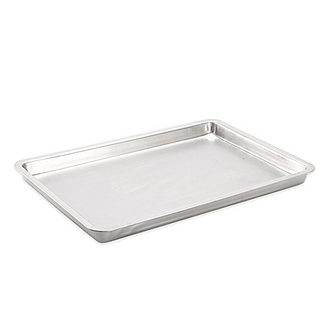 Insulated Jelly Roll Pan - Insulated Nonstick Aluminum Jelly Roll Pan