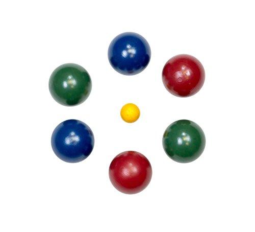 Professor Puzzle Bocce by Professor Puzzle