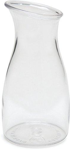 Carlisle Shatterproof Beverage Decanter Multiple