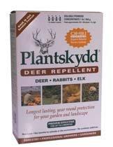Plantskydd Deer Repellent - 2.2 pounds by Plantskydd