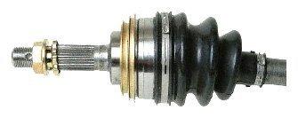 Cardone Select 66-1002 New CV Axle (Drive Axle)