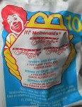 McDonalds – CRAZY BONES #10