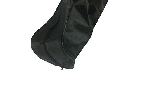 """[해외]LyxPro 스피커 운반 대 운반 대 스탠드를위한 대용량 삼각대 스피커 스탠드 케이스는 42.5 """"/LyxPro Speaker Stand Carrying Bag Heavy Duty Tripod Speaker Stand Case for Stands that folds to 42.5\u201d"""