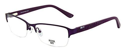 Frauen Brille Anna Sui AS210