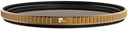 PolarPro Quartzline フィルター ND64 67mm ニュートラルデンシティフィルター