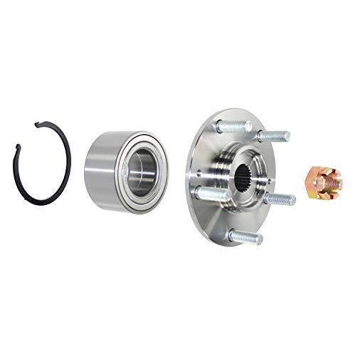 Wheel Hub Flange Kit - DuraGo 29596149 Front Wheel Hub Kit