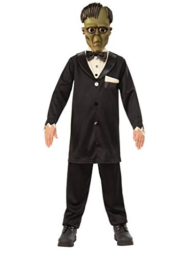 Rubie's Addams Family Animated Movie Boy's Lurch Costume, Small