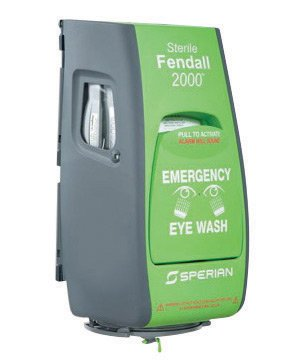 Fendall 2000 100% Sterile Primary Eye Wash Station