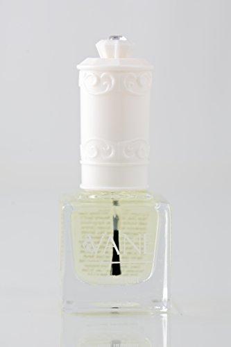 - Almond cuticle oil