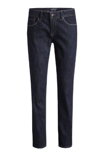 Vero Moda L Top 3 - Blusa sin mangas para mujer Azul (Real Rinse 887)