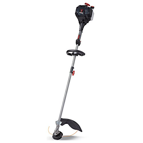 Troy-Bilt TB6042XP 25cc 4-cycle Straight Shaft String Trimmer 41CDZ4PC766