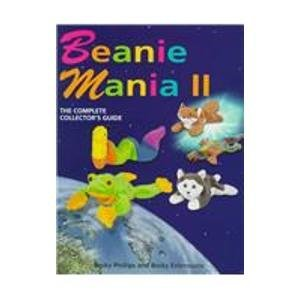 (Beanie Mania II: The Complete Collector's Guide)