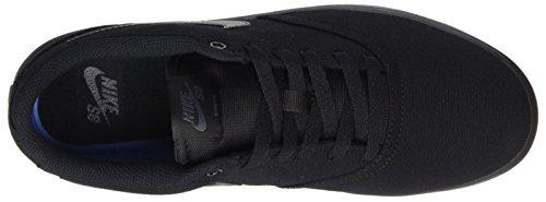 black Cnvs Da Sb Check Uomo nero Nero Scarpe Nike Antracite Solar Basse Ginnastica WCpqvCRSO