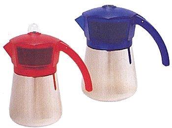 Red Bialetti il Caffe Lungo Amerikana