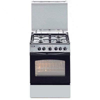 Fagor 3CF-540S I NAT - Cocina (Cocina independiente, Blanco ...