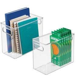 Metrodecor Mdesign 2er Set Aufbewahrungsbox Mit Integrierten Griffen