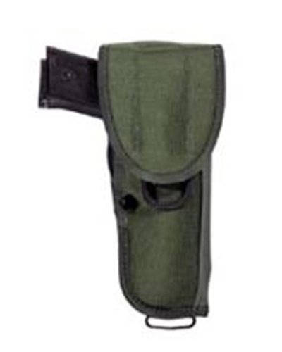 Bianchi, UM84 Universal Military Holster, Olive Drab, Size R ()
