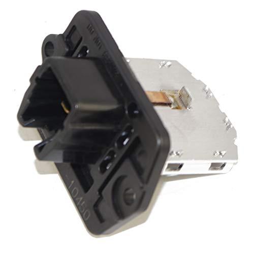 Enfieldcounty ALTO 09-15 Heater Blower Fan Motor Resistor 74140M68K21: