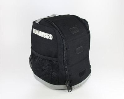 Humminbird CC ICE Soft Sided Carrying Case for Flashers with