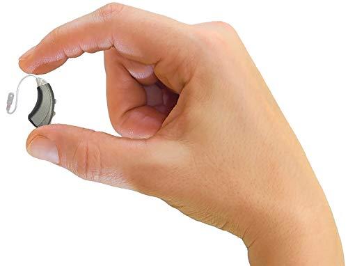 Tweak Hearing Focus Model Personal Sound Amplifier review