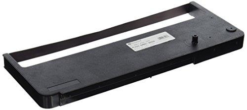 Tally Black Fabric Ribbon Cartridge - Tally Print ribbon ( 080294 )