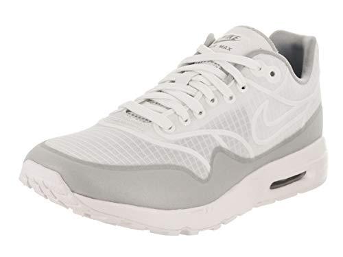 A Swoosh Maglietta Silver Reflect Maniche white Solid Donna White Corte Nike pfHwUZxqU