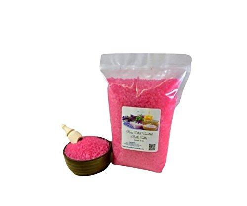 Honeysuckle Rose Bath Salts: 10 lb Bulk Bag by Bulk Salts Bath & Body