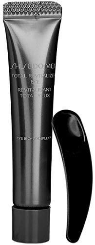 Shiseido Men Total Revitalizer Eye, 5ml (Free Spatual Included)