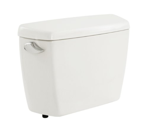 TOTO St706Db#12 Carusoe Insulated Toilet Tank With Bolt Down Lid, Sedona Beige -