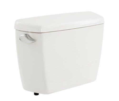TOTO St706Db#12 Carusoe Insulated Toilet Tank With Bolt Down Lid, Sedona Beige (Sedona Carusoe Toilet Tank)
