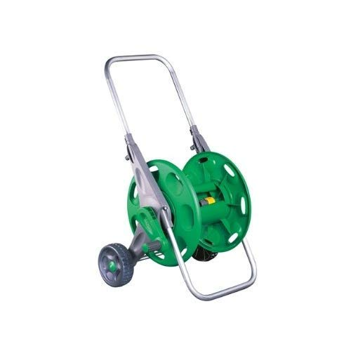 NO HOSE SUPPLIED Advanced Hozelock Manufacturing 2398 60m Hose Cart Only