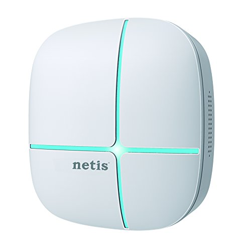 Netis 300Mbps Wireless N Ceiling-Mounted Access Point PoE Client WDS AP/WDS/Repeater Modes (WF2520) by Netis (Image #5)