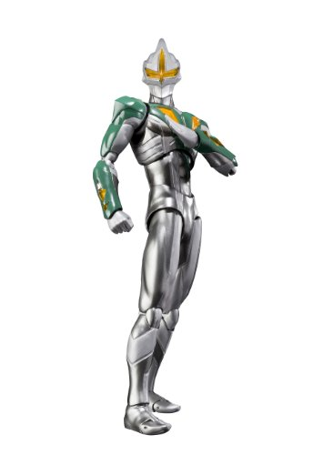 Bandai Tamashii Nations Mirror Knight - Ultra-Act and UMW