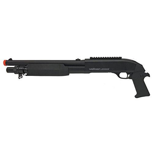 Valken Airsoft Shotgun - Triple Threat Sweeper by Valken