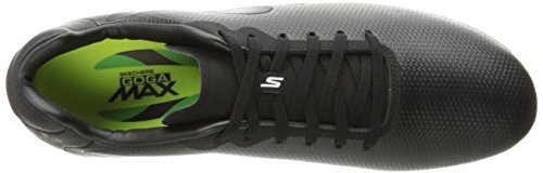 Pictures of Skechers Performance Men's Go Galaxy FG White/Black 2