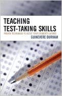 Book Teaching Test-Taking Skills (07) by Durham, Guinevere [Paperback (2007)]